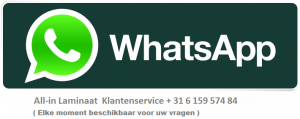 whatsappklantenservice