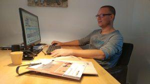 Jan Berkhout Online Vloerenstudio