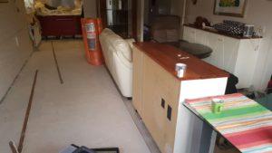 meubels verplaatsen