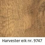 9747 Harvester eik