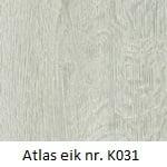 K031 Atlas eik