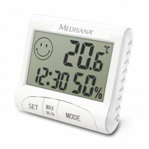 Digitale hygrometer
