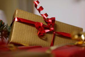 laminaatvloer voor kerst